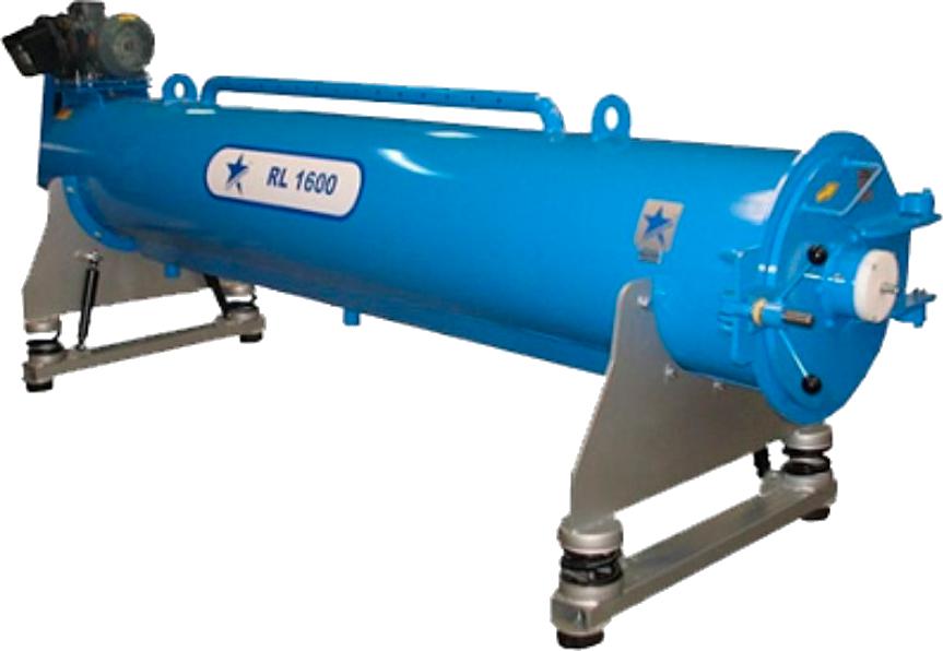 Центрифуга для удаления Воды из ковра